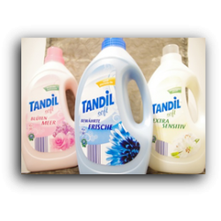 TANDIL Fee Soft płyn do płukania 1,5L 50 p mix